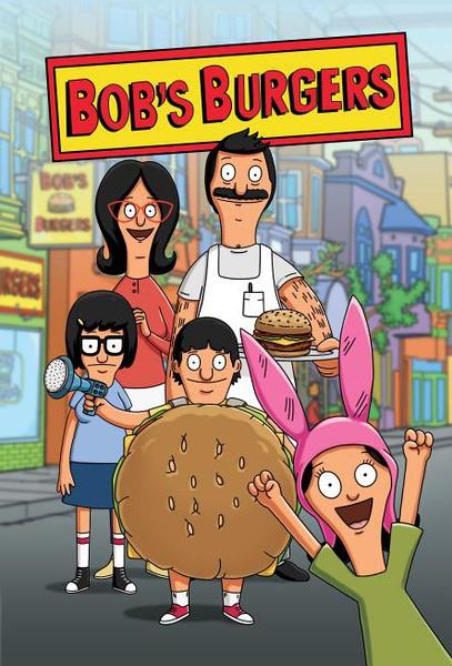 開心漢堡店第七季