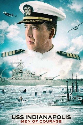 印第安納波利斯號:勇者無懼