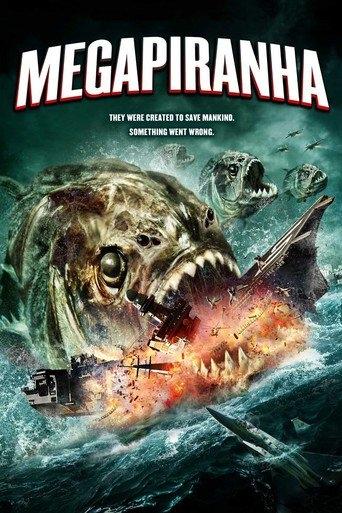 巨型食人魚(恐怖片)