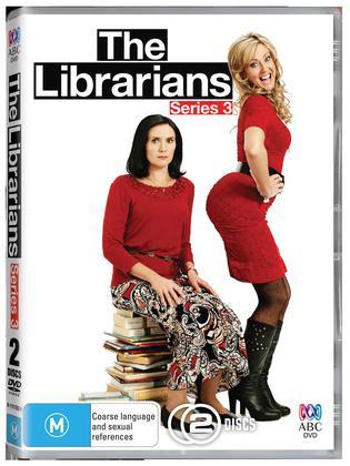 圖書管理員第三季