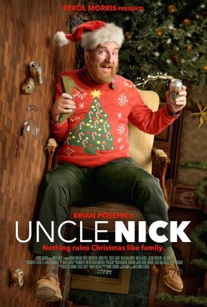 尼克叔叔(喜劇片)