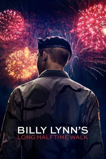 比利·林恩的中場戰事(劇情片)