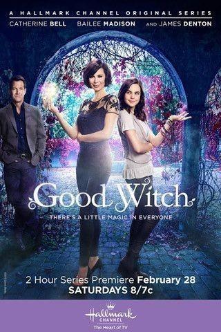 好女巫/巫婆不壞第一季
