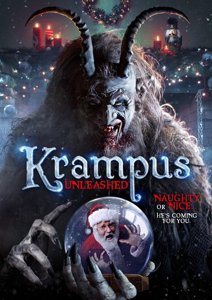 Krampus Unleashed(恐怖片)