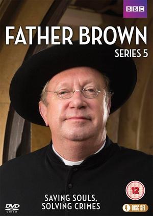 布朗神父第五季