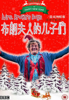 布朗夫人的兒子們 2016聖誕特輯(歐美劇)