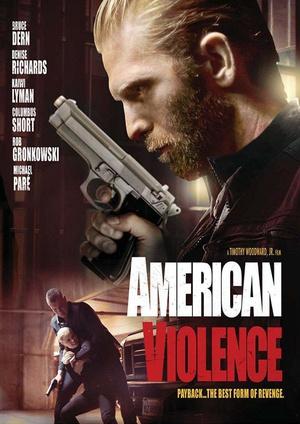 點擊播放《美國暴力》