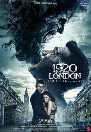 1920 倫敦