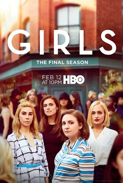 都市女孩/衰姐們第六季(歐美劇)