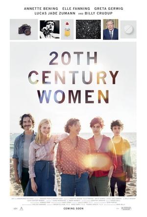 二十世紀女人(喜劇片)