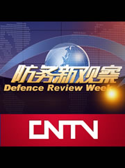 防務新觀察2017