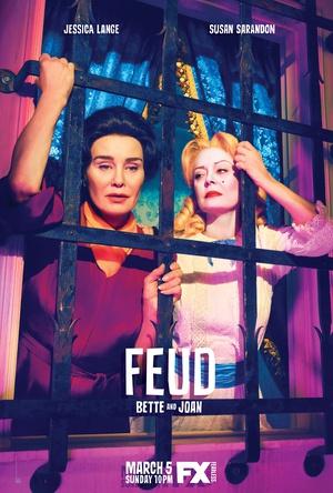 宿敵:貝蒂和瓊第一季(歐美劇)