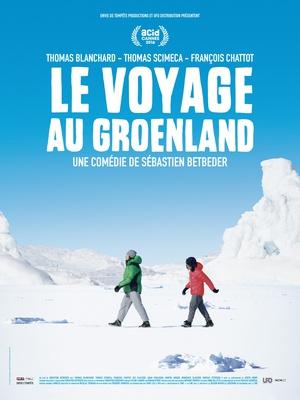 格陵蘭之旅(喜劇片)