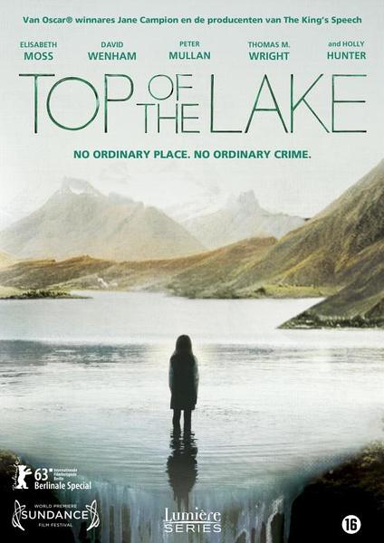 謎湖之巔第一季