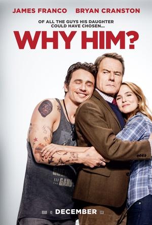 為什麽是他?(喜劇片)