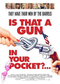 你口袋裏有把槍嗎?(喜劇片)
