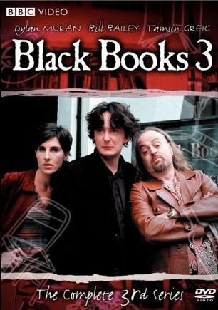 布萊克書店第三季