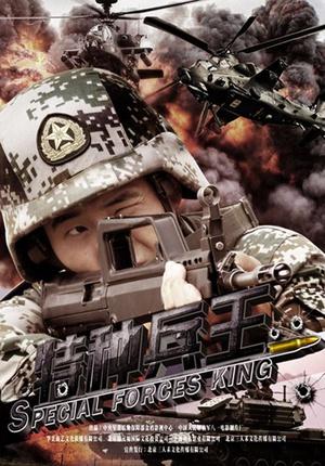 特種兵王(戰爭片)