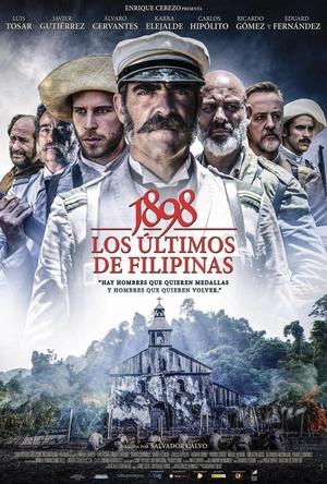 1898,菲律賓的最後歲月(戰爭片)