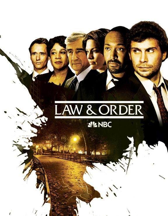 法律與秩序第十二季