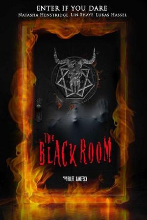 黑色的房間