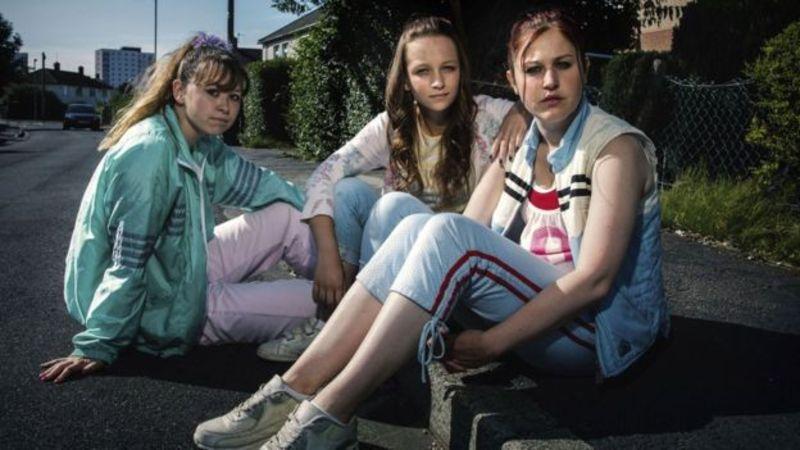 三個女孩第一季