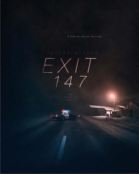 147號出口(動作片)