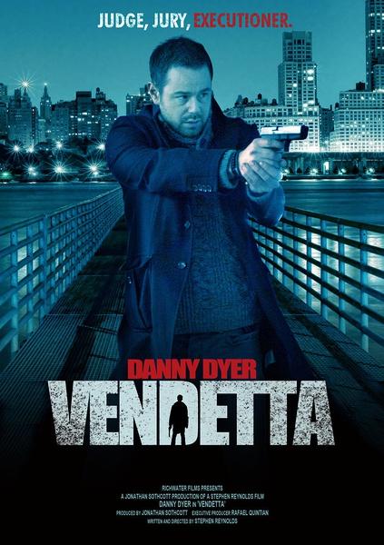 深仇Vendetta