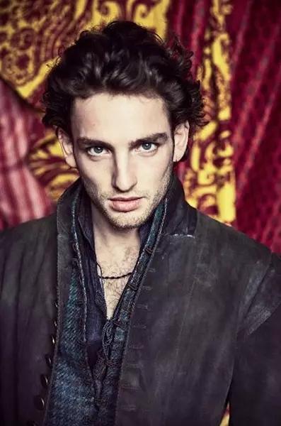 青年莎士比亞第一季