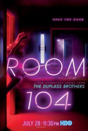 104號房間第一季(歐美劇)