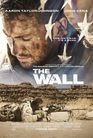 生死之牆(戰爭片)