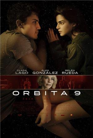 軌道9(科幻片)