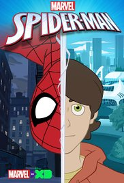 蜘蛛俠第一季