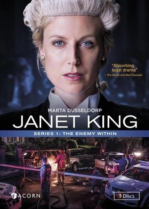 珍妮特·金第三季(歐美劇)