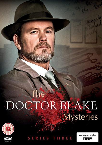 布萊克醫生之謎第五季(歐美劇)