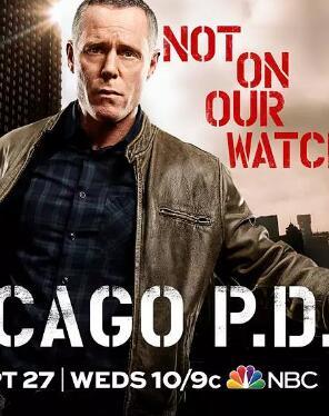 芝加哥警署第五季(歐美劇)