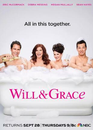 威爾和格蕾絲第九季