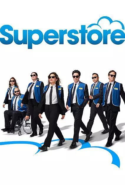 超級商店第三季