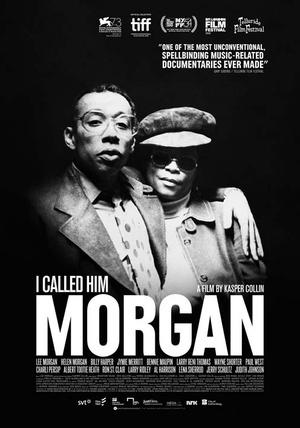 我叫他摩根