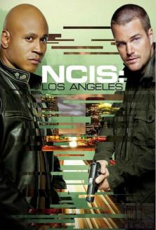 海軍罪案調查處:洛杉磯第九季(歐美劇)
