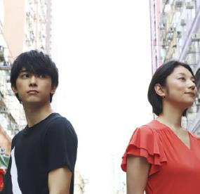 戀在香港(日韓劇)