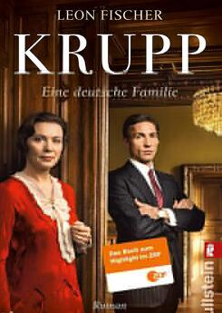 克虜伯家族:一個德意誌家族第一季