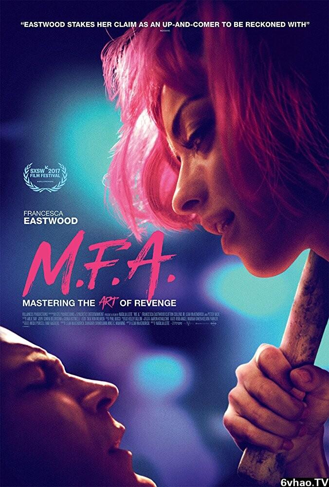 M.F.A.(故事片)