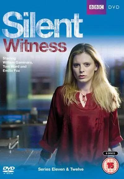 點擊播放《無聲的證言第十二季》