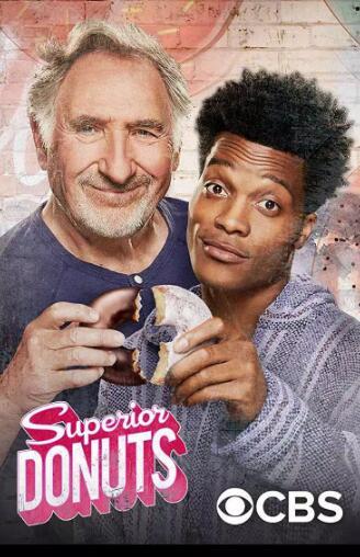 超級甜甜圈第二季