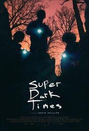 超級黑暗時代