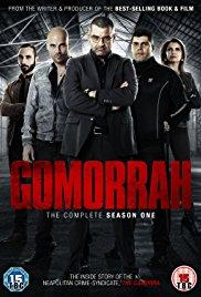 格莫拉第三季
