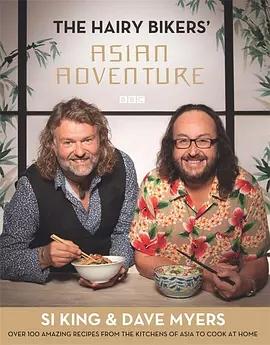毛毛騎手亞洲美食曆險第二季(歐美劇)