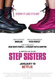Step Sisters(喜劇片)