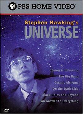 斯蒂芬·霍金的宇宙
